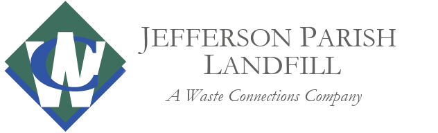 Jefferson Parish Landfill